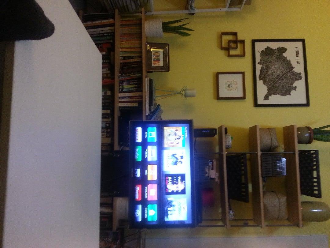 Watch TV!