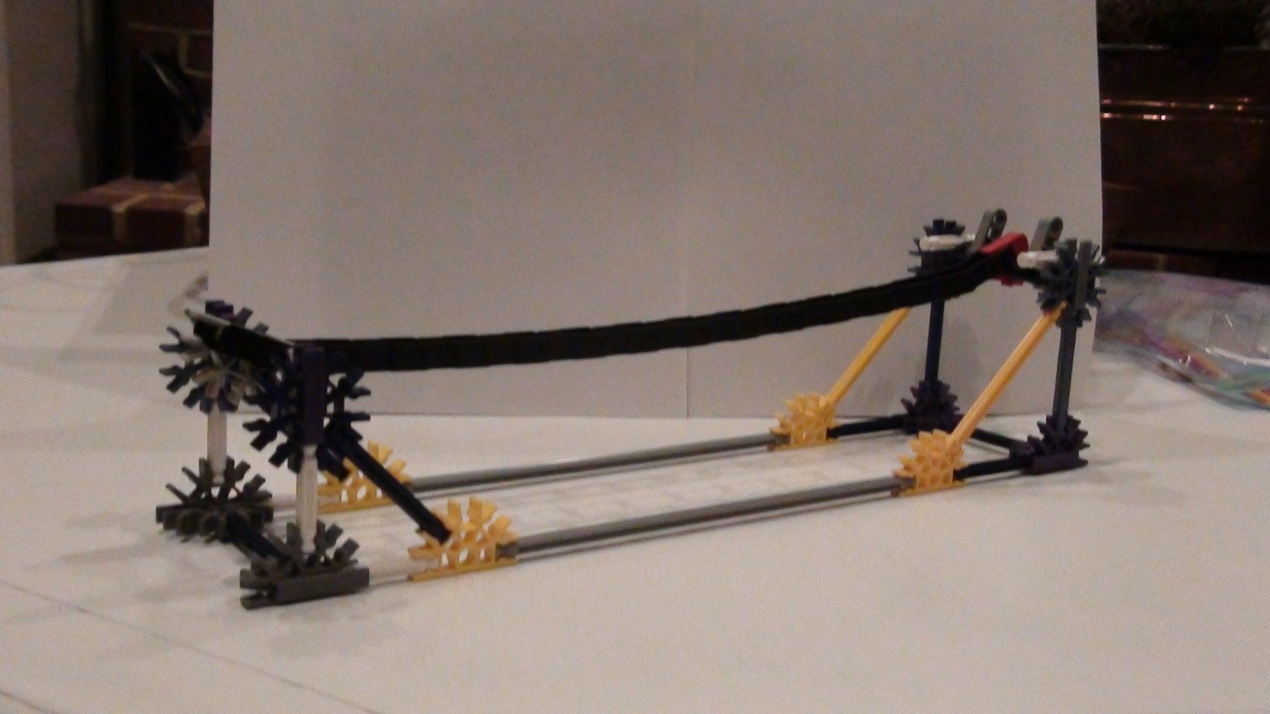 Chain Rider