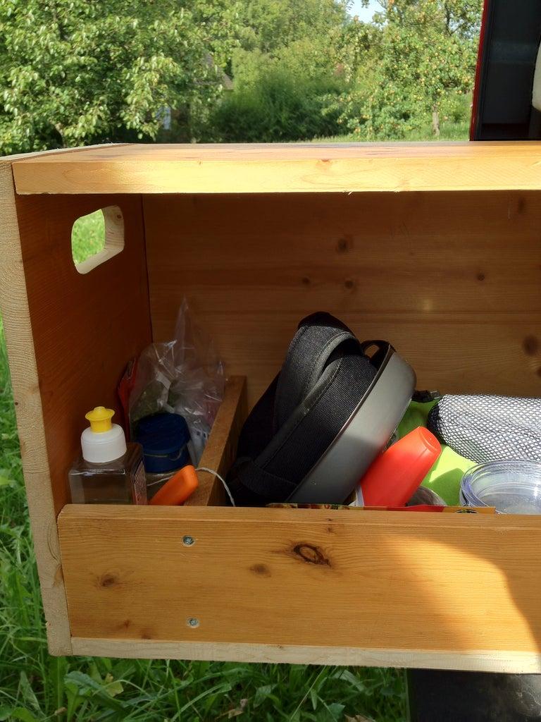 The Kitchen Box