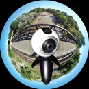 Gear360 VR Home Video