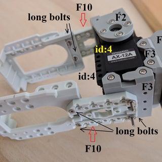 Python Programmable DIY Robot Arm