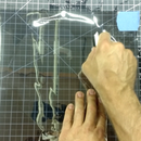 How to Apply 2-Way Mirror Film on Glass and Plexiglass