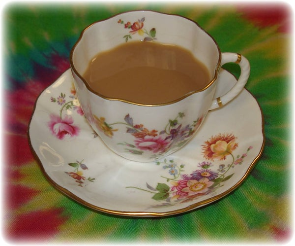How to Make a 'proper' Cup of Tea!