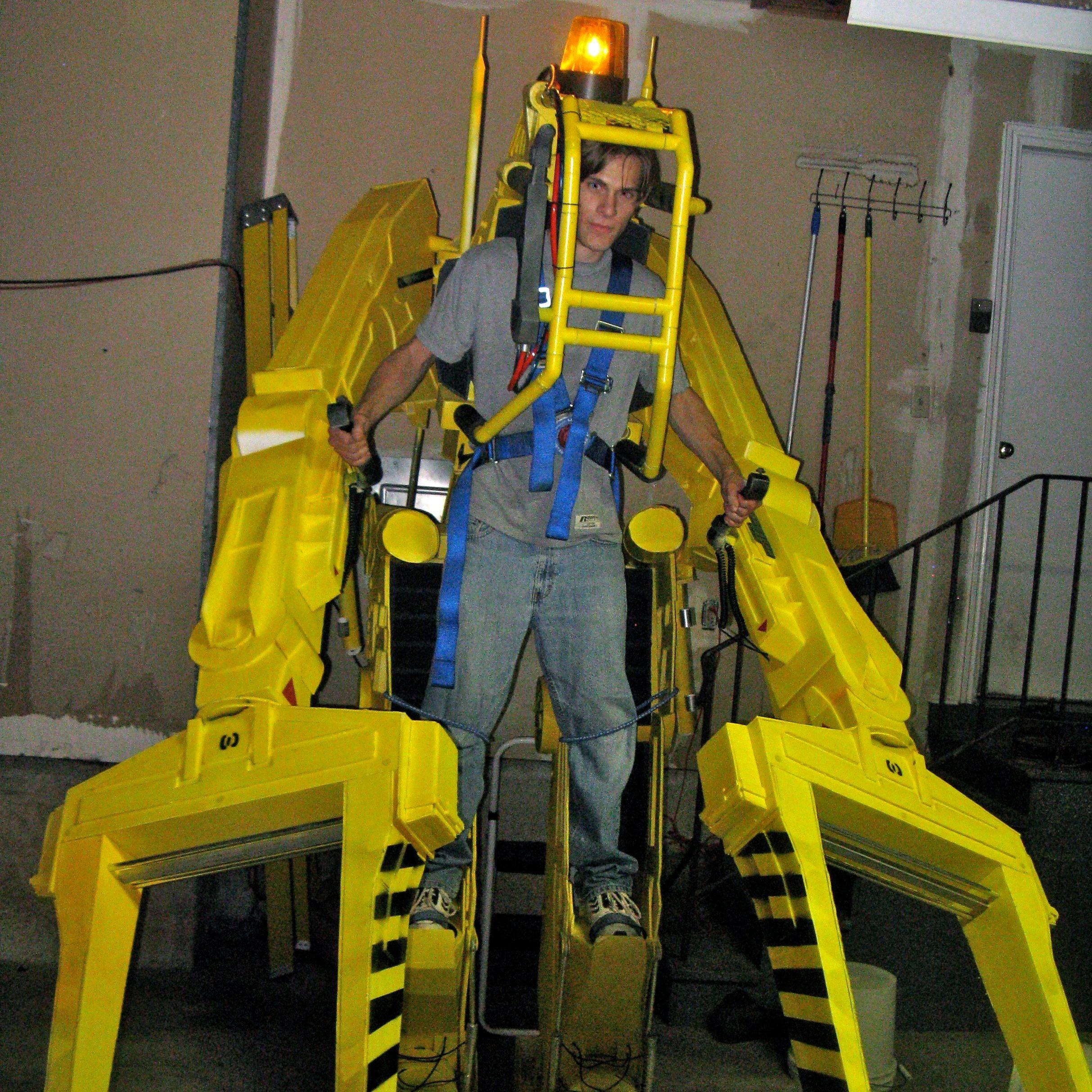 Costume Halloween Robot.Robot Costumes Instructables