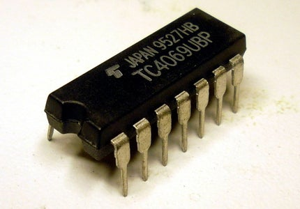 Point-to-point Voltage Controlled Oscillator