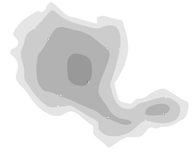 Paint in Gray