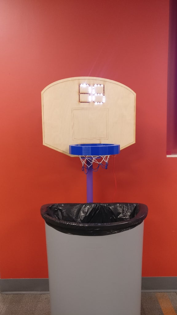 Reduce, Rebound, Recycle