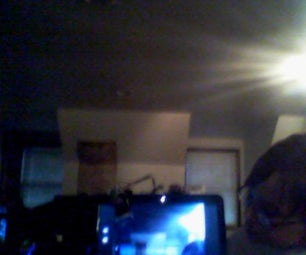 9v Led Keyboard Light