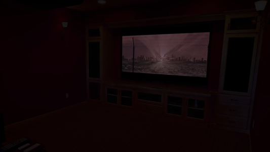 How to Make Your Home Theater or Gaming Room 4D!