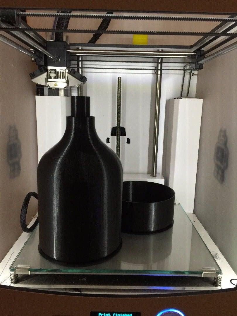 3D Print Hopper