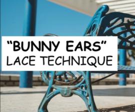 兔子耳朵蕾丝技术