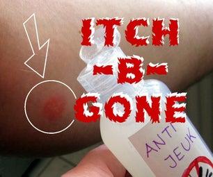 Itch-B-Gone