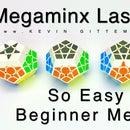 How to Solve Megaminx Last Layer Easy