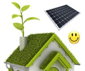 Solar Powering My Home!