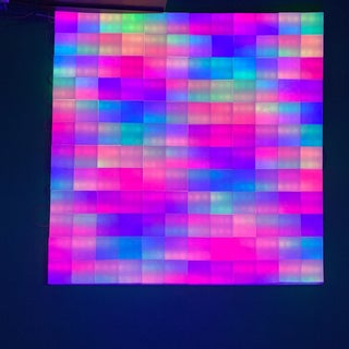 Interactive LED Tile Wall (Easier Than It Looks)