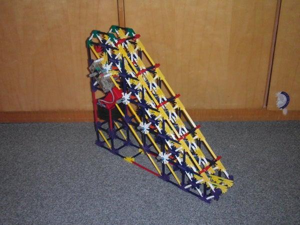 K'nex Jigsaw Lift
