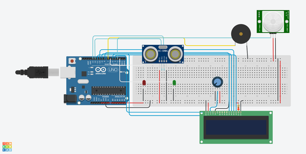 Step 2: Assemble Simple Components