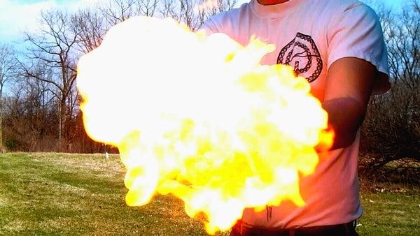Make an Exploding Ash Tray - April Fool's Prank