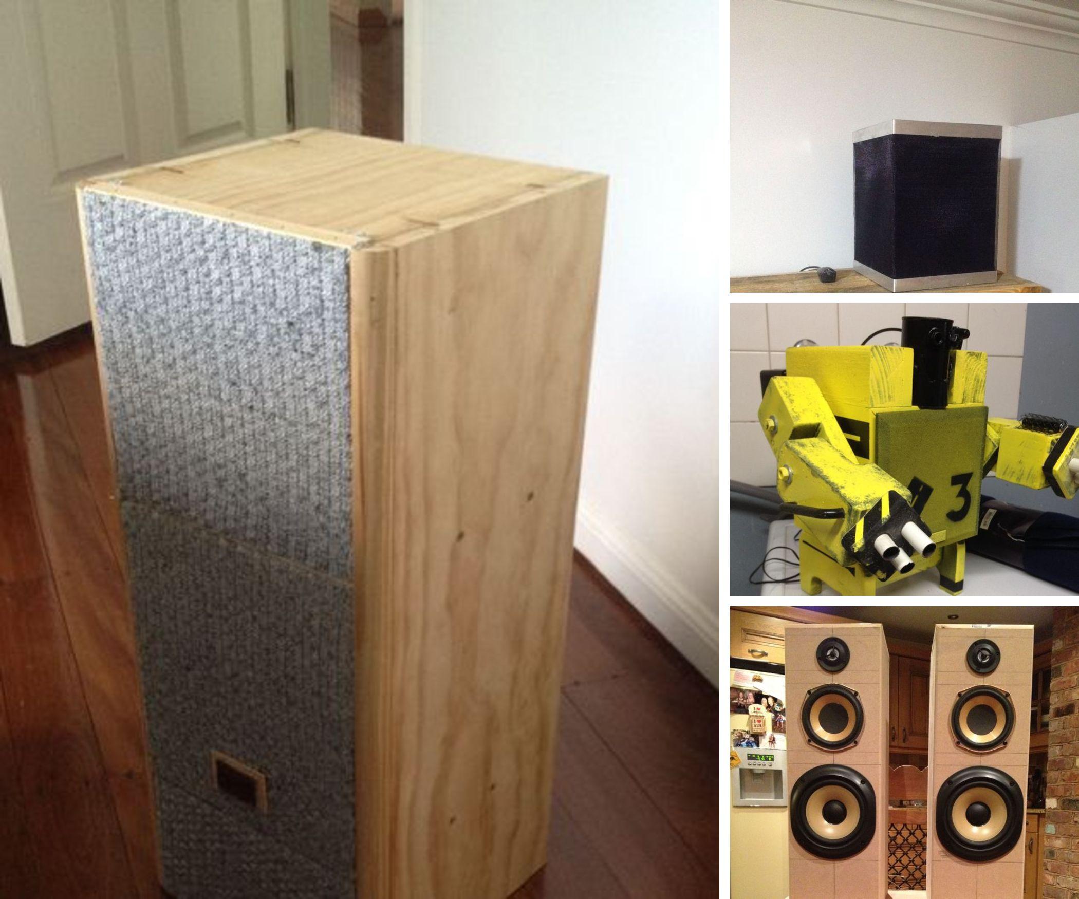 Multi-Room Wifi audio system full build