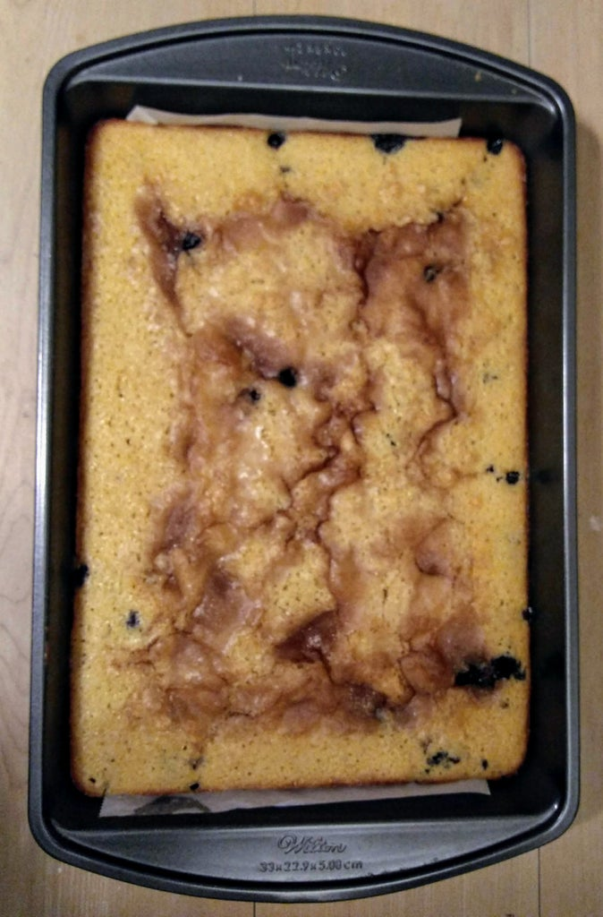 Oven Bake + Enjoy!