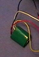 Audio Modulated Flashlight