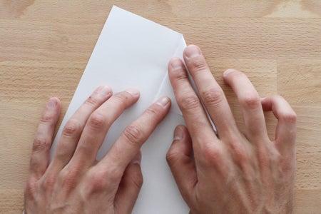 Folding No. 1