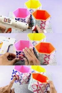 Let's Arrange & Paste Organiser!