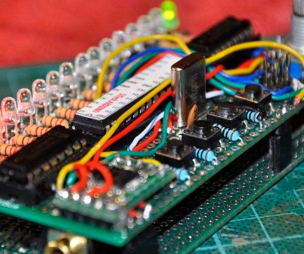 Arduino Radio