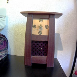 Friendship Clock Build