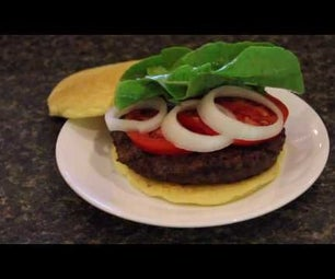 Easy Gluten Free Hamburger Buns: Cheap Enough for the Whole Family