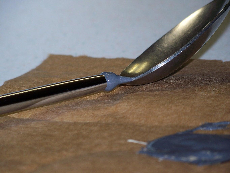 Construct Extending Spoon.