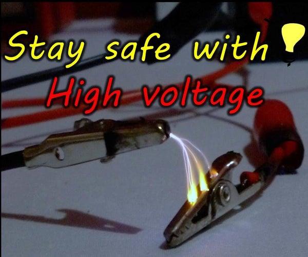 High Voltage Safety