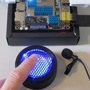 """MicroDot"" for LattePanda (or Raspberry Pi)"