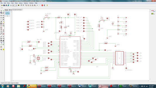 Draw the Schematic in a PC Design Tool