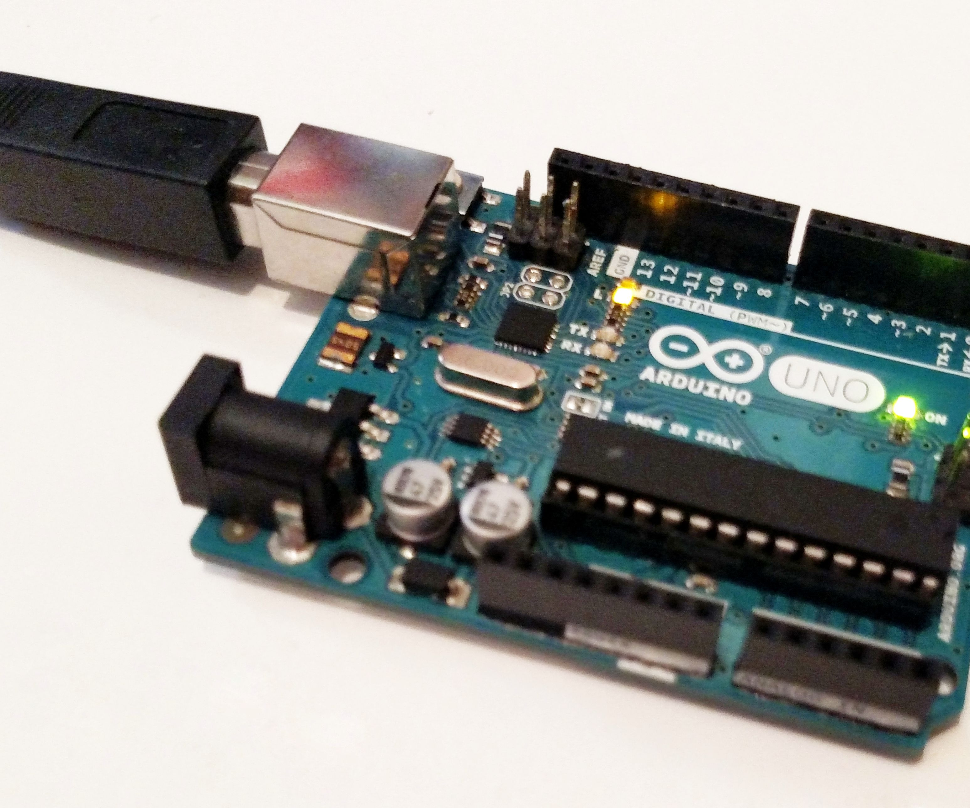 WiFi Enabled Arduino Over USB