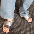 Convert Your Flip-Flops to Sports Sandals