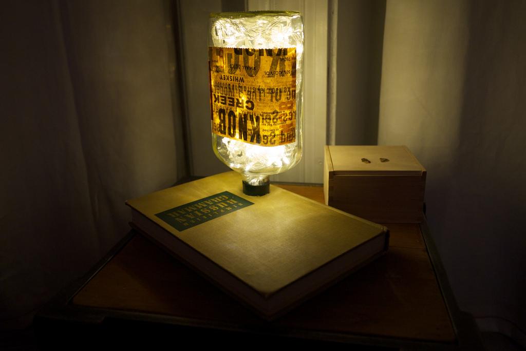 Illuminated texts