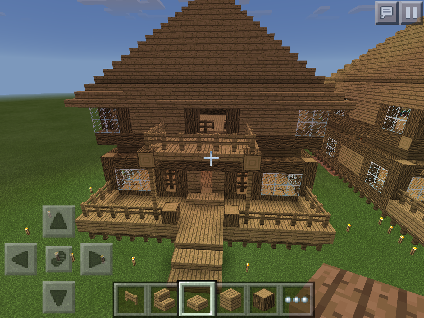 VIÕLA,you Just Made Your Own House :D