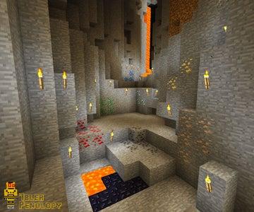 More Minecraft