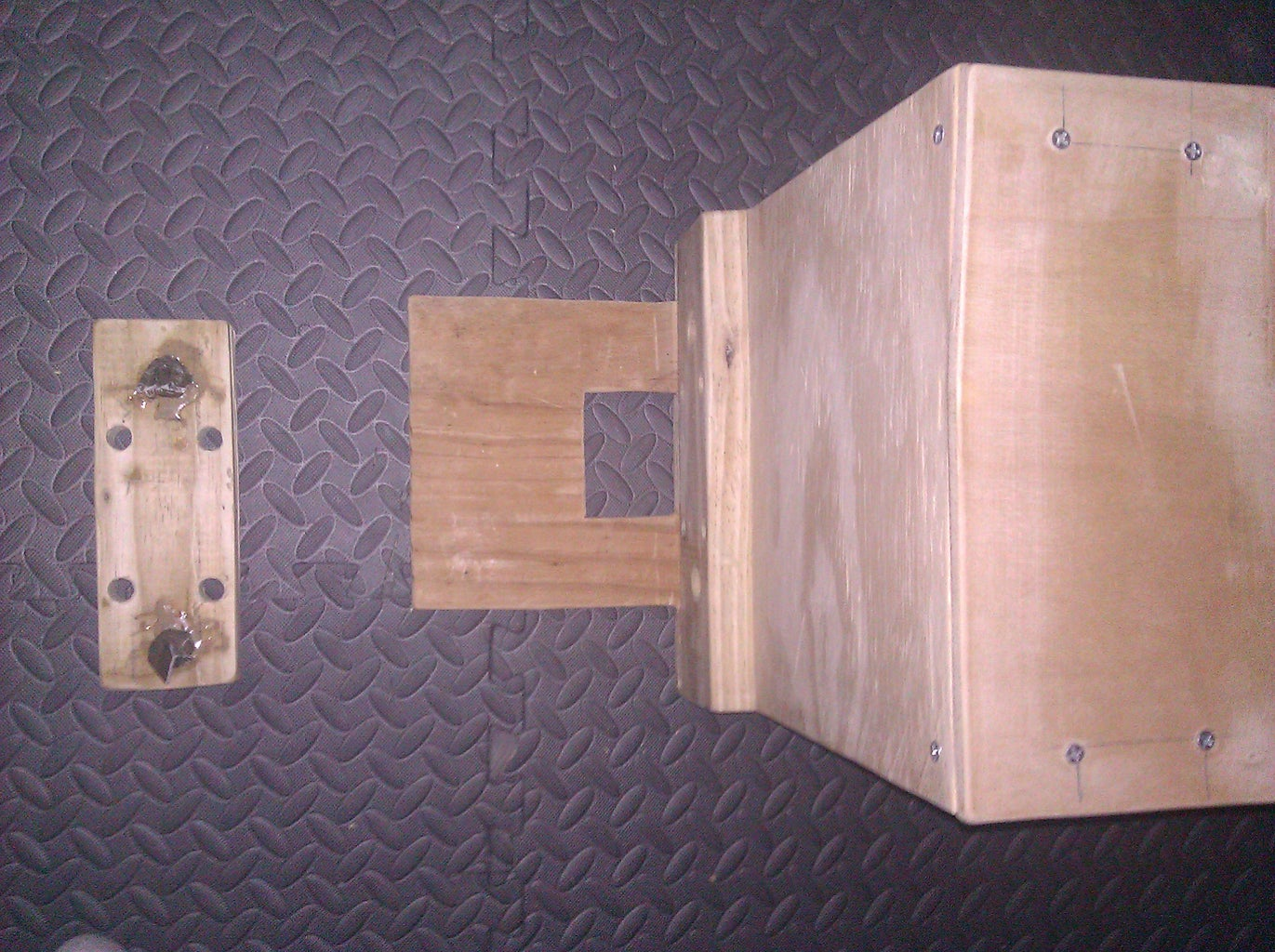 Part 5: Sanding and Painting the Machine