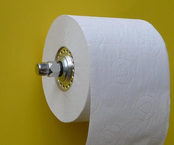 Toiletrollerbearing