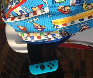 Customized Nintendo Switch Go Bag