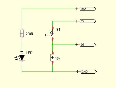 Wiring Arduino (optional)