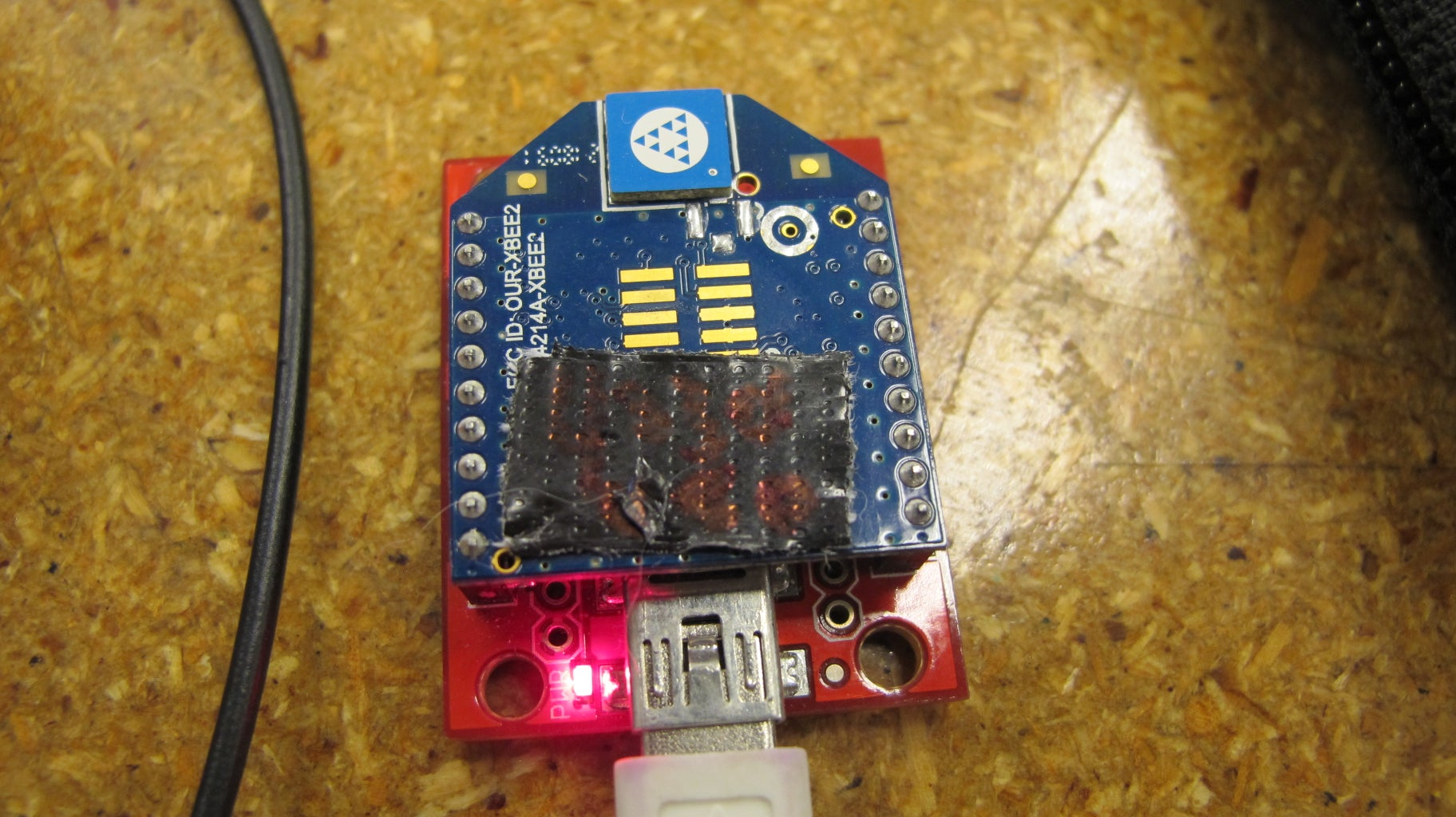 Make a Remote Control Transmitter, or Just Use Xbee & Computer