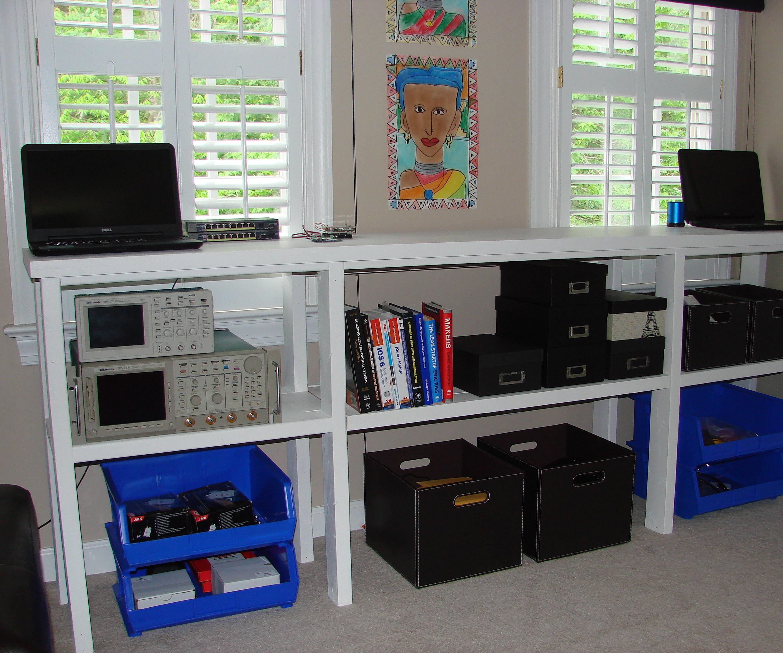 8 ft Room Organizer
