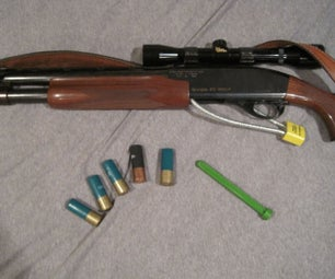 How to Install a Plug in a Shotgun