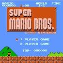 Make a custom NES Game.