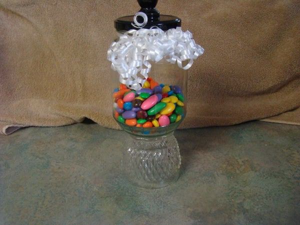 How to Make a Candy/Treat Jar