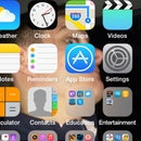 iOS Zoom Prank