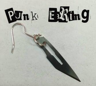 Punk Ear Ring